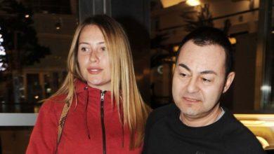 Photo of Serdar Ortaç'ın eşi Chloe Loughnan'ın aylık kazancı dudak uçuklatıyor
