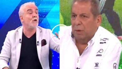 Photo of Erman Toroğlu ve Turgay Demir canlı yayında birbirine girdi
