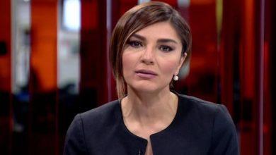 Photo of CNNTürk spikeri Buket Güler'in zor anları…Doktorların yaşadığı zorluğu duyunca gözyaşlarını tutamadı