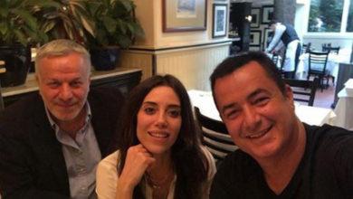 Photo of Acun Ilıcalı, Cansu Dere transferini sosyal medya hesabından duyurdu