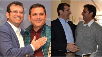 Photo of Fatih Portakal ve Ekrem İmamoğlu'nun geçmişte yolları nasıl kesişti?
