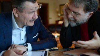 Photo of Ahmet Hakan'ın İmamoğlu sorusu Melih Gökçek'i kızdıracak