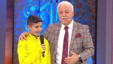 Photo of Akif Beki, Nihat Hatipoğlu'nu topa tuttu: Ekran vaizlerinin en arabeski