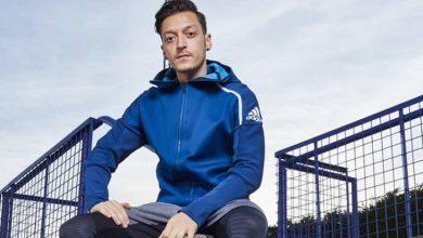 Photo of Mesut Özil'in ay-yıldızlı kolyesi Almanları kızdırdı