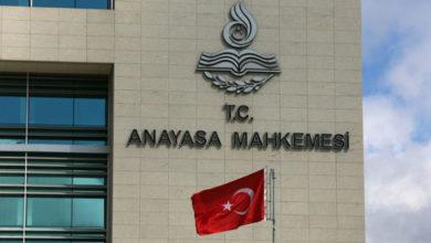 Photo of Anayasa Mahkemesi'den tutuklu gazeteciler hakkında yeni karar