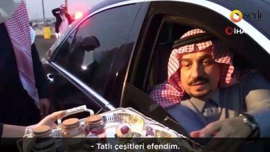 """Photo of BBC'nin """"Suudi prens Türk kahvesini geri çevirdi"""" haberi yalan çıktı"""