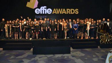 Photo of Reklam ve pazarlama iletişimi kampanyalarının ödüllendirildiği Effie'de kazananlar belli oldu