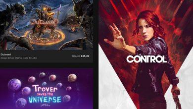 Photo of Epic Games Mağazası'nda mega indirimler başladı…Hangi oyun kaç para?