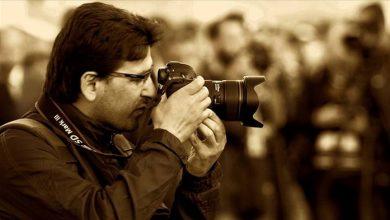 Photo of AA muhabiri Nişancı hakkındaki nefret söylemine karşı hukuki mücadele başlatılacak