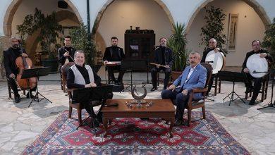 Photo of Ramazan'da Ahmet Özhan farkı… Kıbrıs'tan Türkiye'ye İlahiler TRT Müzik'te