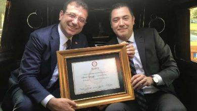 Photo of İstanbul Büyükşehir Belediyesi'nden Murat Ongun açıklaması