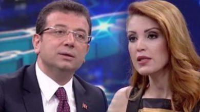 Photo of Ekrem İmamoğlu Habertürk TV'ye çıktı Nagehan Alçı'nın soruları konuşuldu