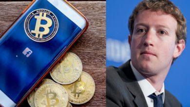 Photo of İşte, Facebook'un kripto parası GlobalCoin'in çıkacağı tarih