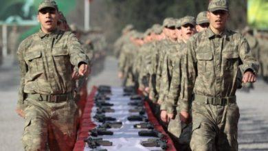 Photo of Yeni Askerlik sistemi yasa teklifinde askerlik hizmeti kaç ay olacak?
