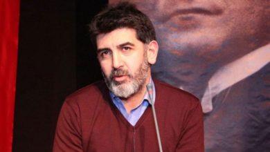 Photo of Yazar Levent Gültekin'e FETÖ soruşturması…