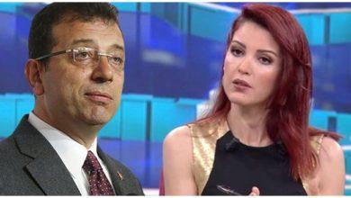 Photo of Nagehan Alçı, İmamoğlu tepkilerine karşı kendisini nasıl savundu?