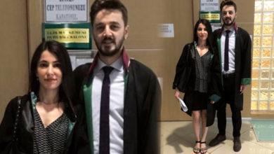 Photo of Eteğiyle gündem olan avukattan ilginç paylaşım…Aynı eteği giydi