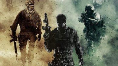 Photo of Call of Duty oyununun yeni kahramanları YPG/PKK'lı teröristler