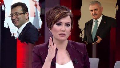 Photo of Didem Arslan Yılmaz, Binali Yıldırım'ın Uğur Dündar tercihi için ne dedi?