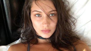 Photo of Bella Hadid'i o fotoğrafı paylaşmasına pişman ettiler