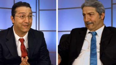 Photo of İsmail Baki önemli yayın öncesinde Binali Yıldırım ve Ekrem İmamoğlu'nu taklit etti