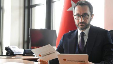 Photo of Cumhurbaşkanlığından Akit gazetesinin haber müdürünün o sözlerine tepki