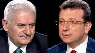 Photo of Binali Yıldırım ve Ekrem İmamoğlu hangi kanalda karşı karşıya gelecek?