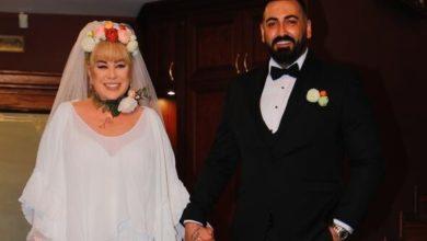 Photo of Zerrin Özer'in yeni evlendiği eşiyle ilgili canlı yayında dolandırıcılık iddiası