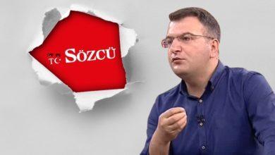 Photo of 'FETÖ'den Sözcü'ye para akışı var' iddiasına Sözcüden yazılı açıklama