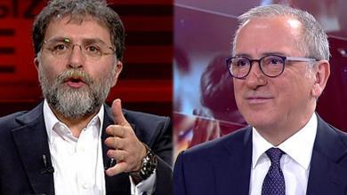 """Photo of Fatih Altaylı ile Ahmet Hakan polemiği büyüyor… """"Ne bu ego be!"""""""