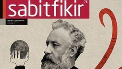 Photo of Küçük İskender'in vefatı Sabit Fikir dergisinde ayrılığa neden oldu