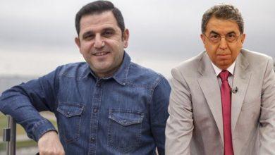 Photo of Fatih Portakal'dan NTV'ye veda eden Oğuz Haksever'le ilgili ilginç paylaşım