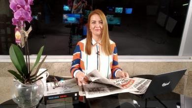 Photo of Öncü RTV'de Yeni Gün programı Seda Ayan'a emanet edildi
