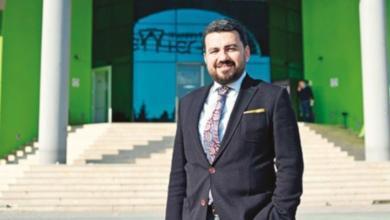Photo of Ekrem İmamoğlu tarafından İSBAK'ın başına atanan Bahaddin Yetkin istifa etti