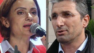 Photo of Nedim Şener, Canan Kaftancıoğlu ile ilgili yaptığı suç duyusunun akıbetini açıkladı