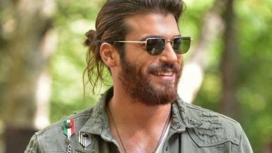 Photo of ABD'deki  en iyi erkek oyuncu anketinden Can Yaman birinci çıktı