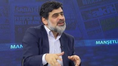 Photo of 4.5 yıl hapsi istenen Ali İhsan Karahasanoğlu'na Medya Derneği'nden destek
