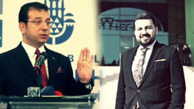 Photo of İSBAK'ın tartışılan ismi Bahaddin Yetkin'den istifa sonrası flaş açıklamalar