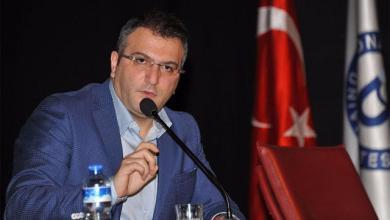 Photo of Cem Küçük, Rasim Ozan Kütahyalı'ya destek mi istedi?
