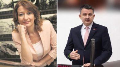Photo of Sabah yazarı Dilek Güngör'den Bakan Pakdemirli'nin tepki çeken açıklamasına eleştiri