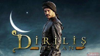 Photo of Diriliş Osman'ın oyuncu kadrosuna yeni bir isim daha katıldı
