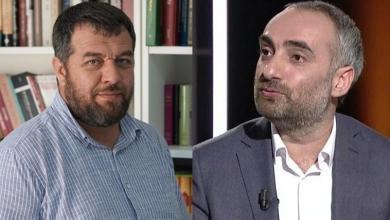 """Photo of İsmail Saymaz, Yeni Şafak yazarının """"emanet"""" eleştirisine açıklama yaptı"""