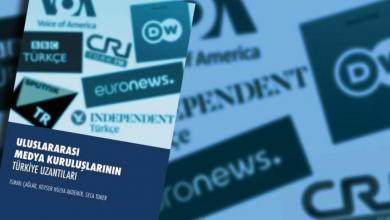 Photo of Türkiye'de yayın yapan yabancı medya organlarının haberciliği tartışılıyor