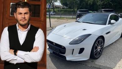 Photo of Tuğrul Selmanoğlu'nun yeni lüks otomobilini paylaşması Twitter'ı ikiye böldü…
