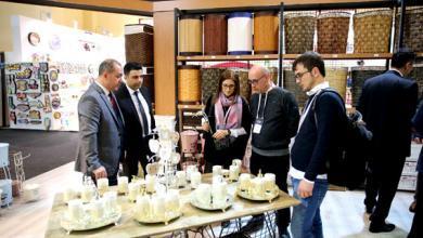 Photo of Uluslararası Home Concept Fuarı 14-17 Kasım'da İstanbul Fuar Merkezi'nde