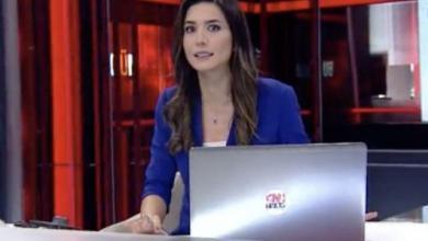 Photo of CNN Türk haber spikeri depreme canlı yayında yakalandı