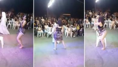 Photo of Sünnet çocuğu önündeki skandal dansa soruşturma