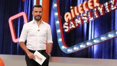 Photo of Alişan'a reyting şoku… Ailecek Şanslıyız yayından kaldırıldı mı?