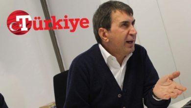 Photo of Türkiye gazetesi yazarı Fuat Uğur'un yazılarına ara verildi