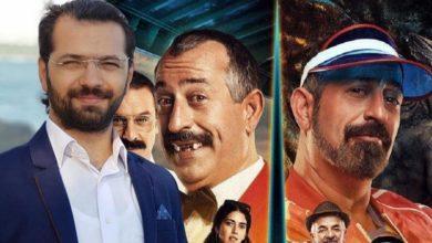 """Photo of Akit yazarından Cem Yılmaz'a ambargo…Filmine gitmeme nedeni """"milli mevzular!"""""""